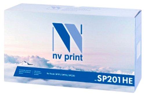 Картридж NV Print SP201HE для Ricoh