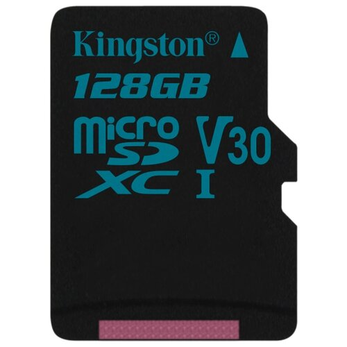 Карта памяти Kingston SDCG2/128GBSP