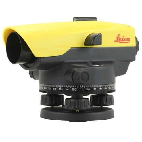 Фото - Оптический нивелир Leica NA524 (840385) цифровой нивелир leica sprinter