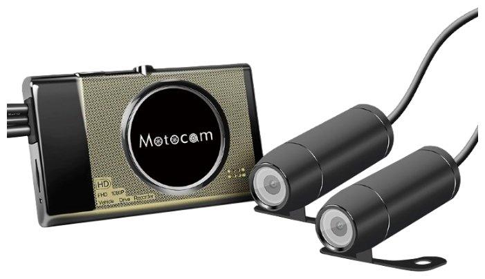 Navipilot Navipilot Motocam X1 2ch GPS