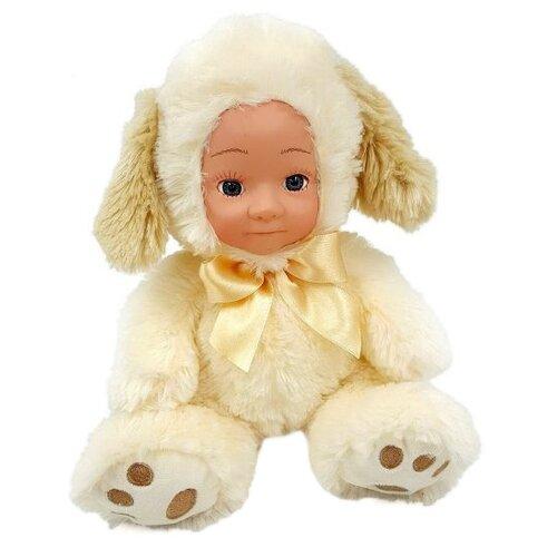 Купить Мягкая игрушка Fluffy Family Мой щенок 20 см, Мягкие игрушки