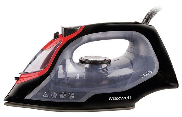 Утюг Maxwell MW-3034
