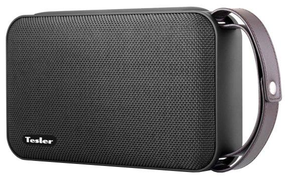 Портативная акустика Tesler PSS-880 — купить по выгодной цене на Яндекс.Маркете