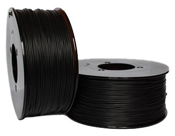 TPE пруток U3Print 1.75 мм черный