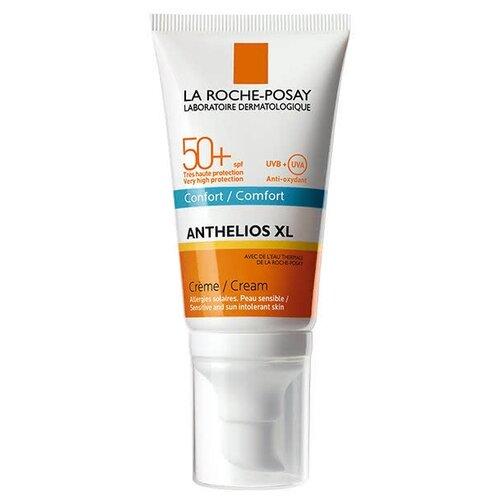 La Roche-Posay Anthelios XL солнцезащитный тающий крем SPF 50 50 мл la roche posay крем барьер la roche posay cicaplast для рук 50 мл