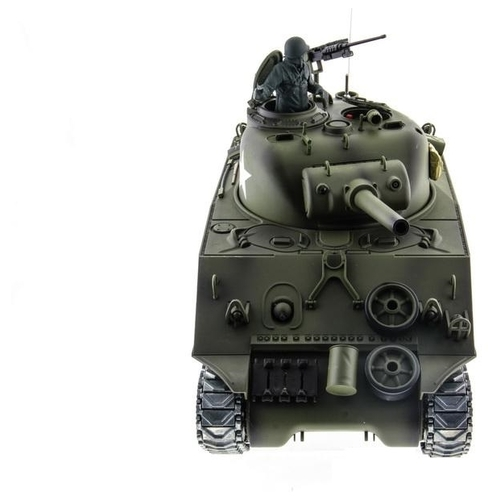 Танк Heng Long M4A3 Sherman (3898-1) 1:16