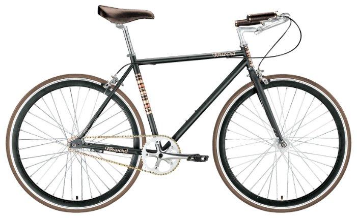 Городской велосипед FORWARD Indie 1.0 (2016)