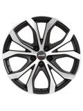 Alutec W10X 8,0\R18 5*108 ET45 d70,1 Racing Black Front Polished - фото 1