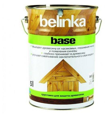 Грунтовка Belinka Base (5 л)