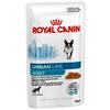 Корм для собак Royal Canin Urban Life 10шт. х 150г