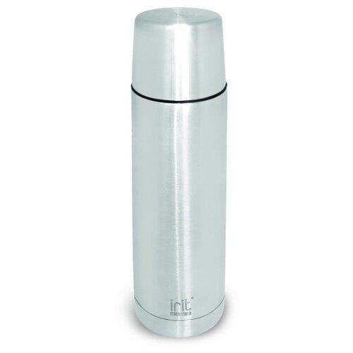 Классический термос irit IRH-109 (0,5 л) серебристый набор форм для выпечки irit irh 924