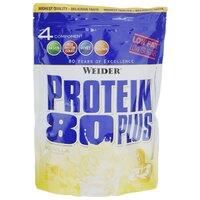 Протеин Weider Protein 80+ (500 г) ваниль
