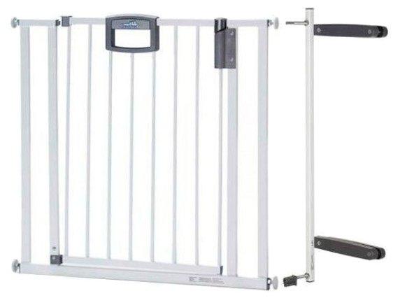 Geuther Ворота безопасности Easy Lock 84.5-92.5 см
