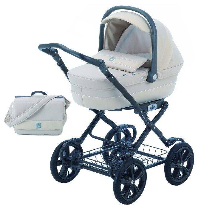 Коляска для новорожденных CAM Linea Sport