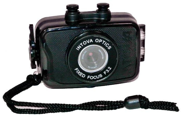 Экшн-камера INTOVA Duo