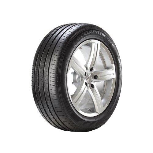 Автомобильная шина Pirelli Scorpion Verde 215/60 R17 96H летняя pirelli scorpion verde 215 60 r17 96h