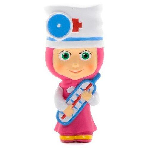 Купить Игрушка для ванной Играем вместе Маша-доктор (LXST54R) розовый, Игрушки для ванной