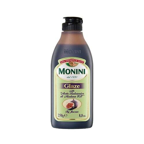 Соус Monini Бальзамический с инжиром, 250 гСоусы<br>