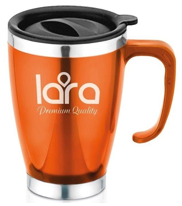 Термокружка LARA LR04-38 (0,4 л)