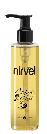 Nirvel Argan Home Spa Programme Флюид