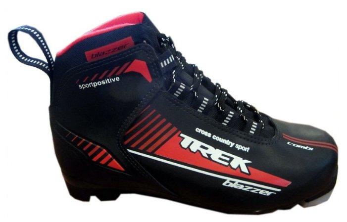 Ботинки для беговых лыж Trek Blazzer