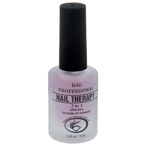 Купить Средство для ухода BAL Nail Therapy 7 в 1, 15 мл