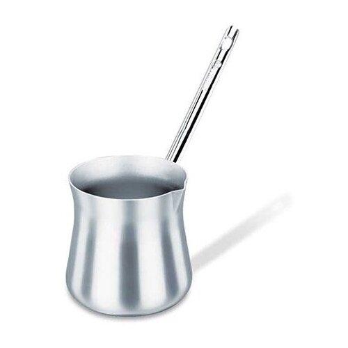 Турка Korkmaz Classic на 3 чашки, нержавеющая сталь