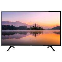 """Телевизор SUPRA STV-LC40LT0020F, LED, 40"""" (102 см) , 1920х1080, DVB-T2 / C / S2, телетекст, черный"""