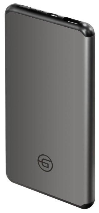 Аккумулятор Ginzzu GB-3905