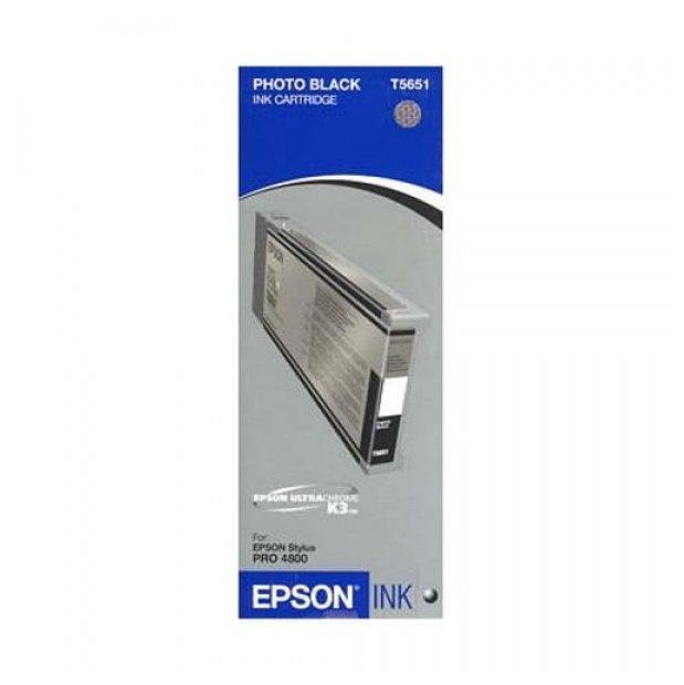 Картридж Epson C13T565100