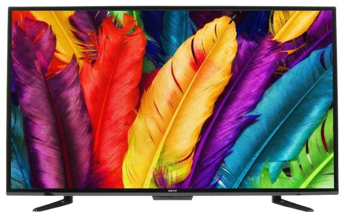 Телевизор DEXP H39D7000Q