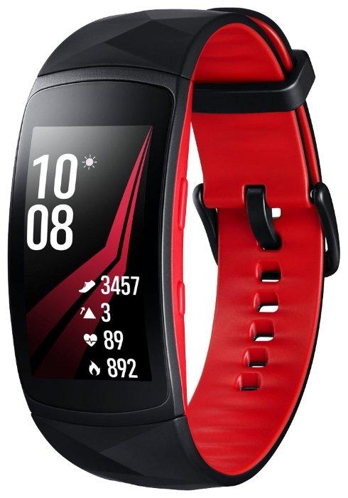 Samsung Браслет Samsung Gear Fit2 Pro