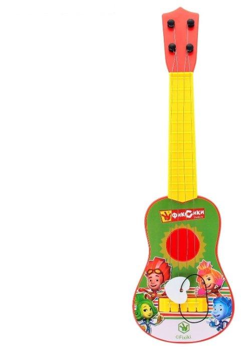 Играем вместе гитара Фиксики B1406954-R1