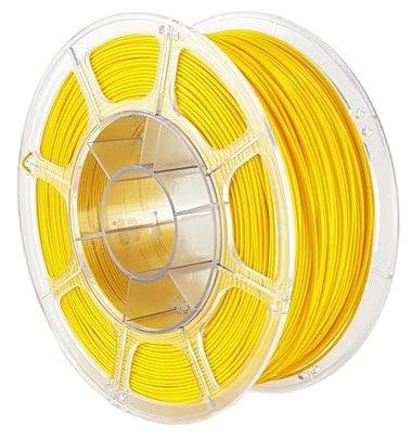 PLA пруток НИТ 1.75 мм желтый