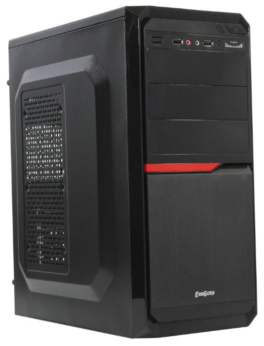 ExeGate UN-612M 350W Black