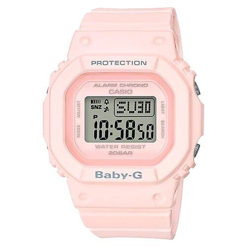 Наручные часы CASIO BGD-560-4 женские часы casio bgd 560 7e