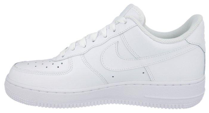 Женские кроссовки Nike Air Force 1 07 Black