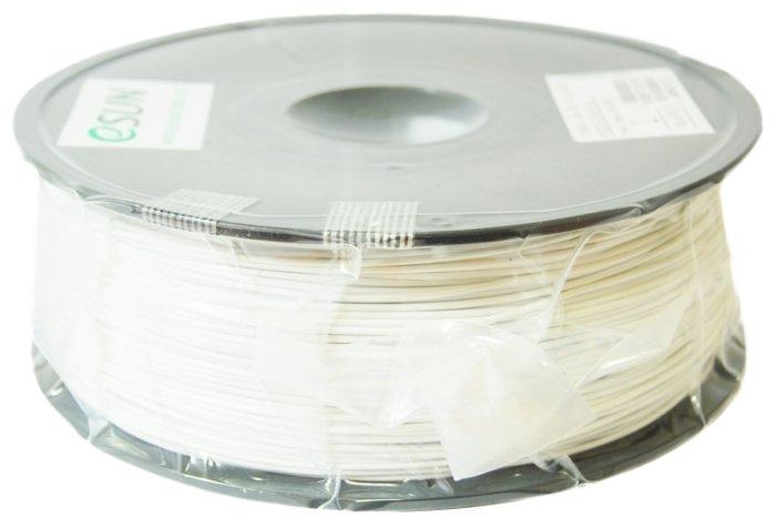ABS пруток ESUN 3.00 мм белый
