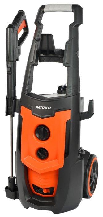 Мойка высокого давления PATRIOT GT 920 Imperial