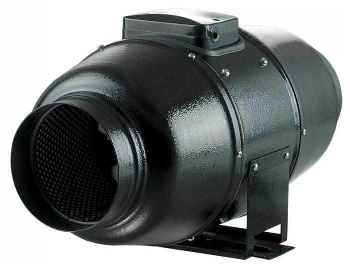 Канальный вентилятор VENTS ТТ Сайлент-М 100