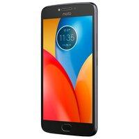 Смартфон Motorola Moto E4 Plus(XT1771) 16GB серый
