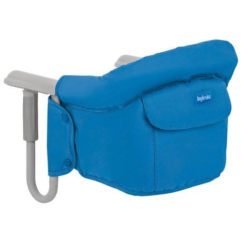 Навесной стульчик Inglesina Fast, light blue