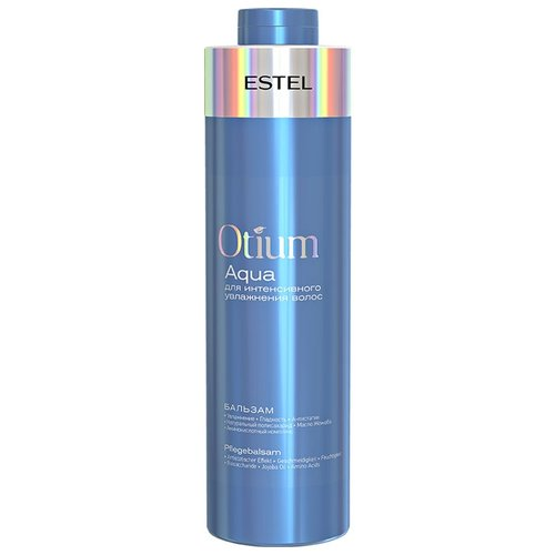 ESTEL бальзам Otium Aqua Для интенсивного увлажнения, 1000 мл