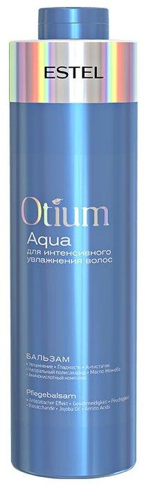 ESTEL Бальзам для интенсивного увлажнения волос OTIUM AQUA, 200 мл