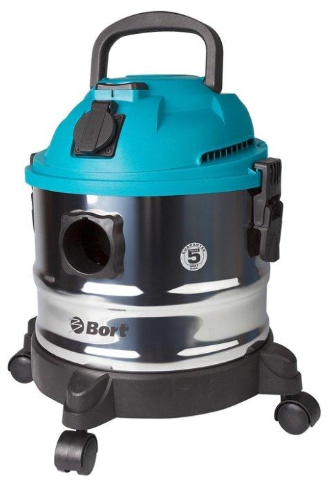 Пылесос Bort BSS-1015
