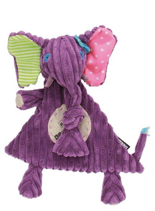 Мягкая игрушка Deglingos Слонёнок Sandykilos baby 23 см