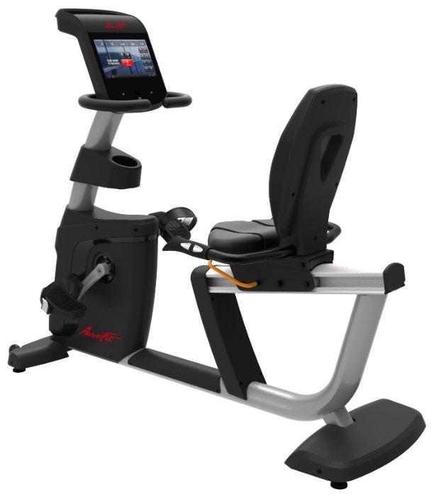 Горизонтальный велотренажер AeroFit X4-R 11.6