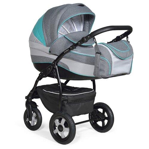 Купить Универсальная коляска Indigo Special (2 в 1) SP05, Коляски