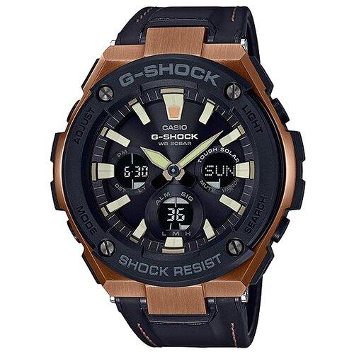 Наручные часы CASIO GST-S120L-1A наручные часы casio gst b400d 1a