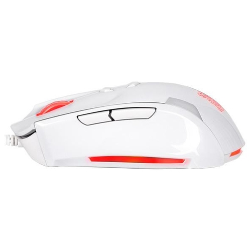 Мышь Tt eSPORTS by Thermaltake Theron Gaming Mouse White USB